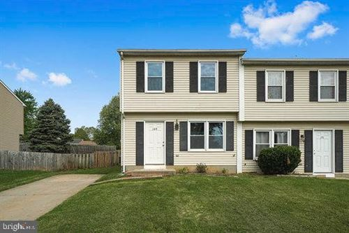 Photo of 169 STONEGATE DR, FREDERICK, MD 21702 (MLS # MDFR264456)