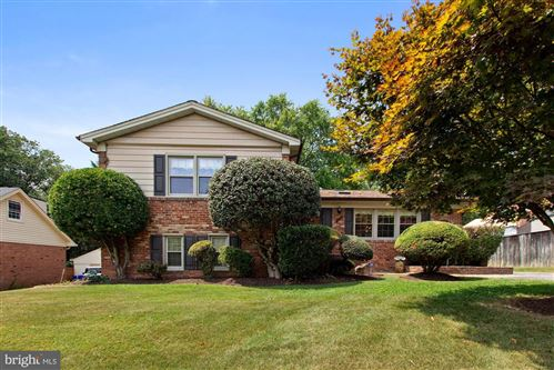 Photo of 10706 WOODSDALE DR, SILVER SPRING, MD 20901 (MLS # MDMC2008456)