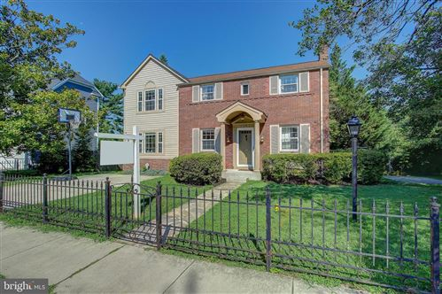Photo of 5242 BALTIMORE AVE, BETHESDA, MD 20816 (MLS # MDMC719456)