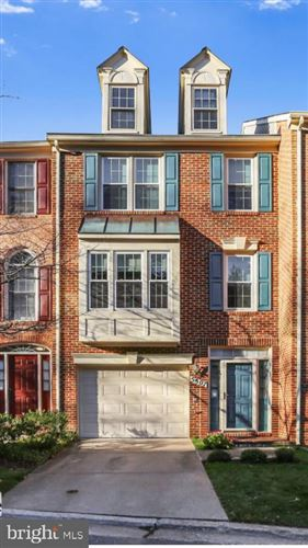 Photo of 5507 WHITLEY PARK TER #77, BETHESDA, MD 20814 (MLS # MDMC728456)
