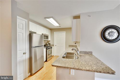 Photo of 501 HUNGERFORD DR #475, ROCKVILLE, MD 20850 (MLS # MDMC750456)