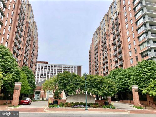 Photo of 11710 OLD GEORGETOWN RD #1112, ROCKVILLE, MD 20852 (MLS # MDMC753456)