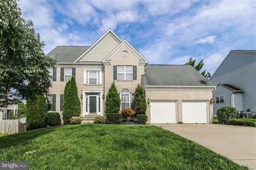 Photo of 4815 LAKEVIEW LN, BOWIE, MD 20720 (MLS # MDPG549456)