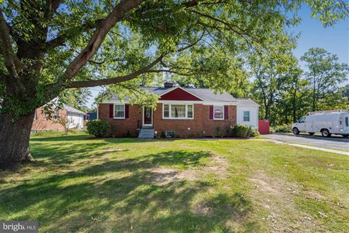 Photo of 2906 WEST AVE, DISTRICT HEIGHTS, MD 20747 (MLS # MDPG582456)
