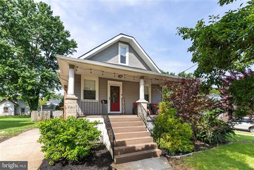 Photo of 300 RICHEY AVE, COLLINGSWOOD, NJ 08107 (MLS # NJCD2000456)