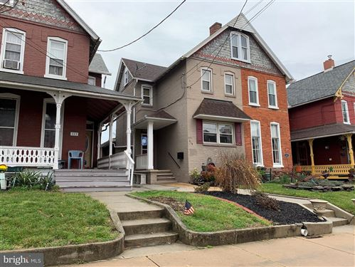 Photo of 319 N 3RD ST, COLUMBIA, PA 17512 (MLS # PALA161456)
