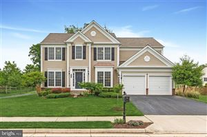 Photo of 10862 PENNEYRAIL PL, MANASSAS, VA 20112 (MLS # VAPW471456)