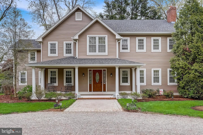 1635 SAINT MARGARETS RD, Annapolis, MD 21409 - MLS#: MDAA465456