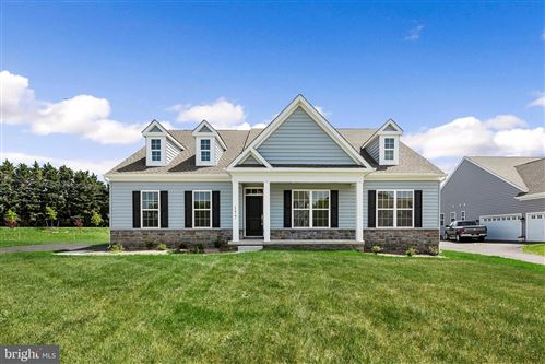Photo of 177 GREEN FOREST DR #ARMSTRONG, MIDDLETOWN, DE 19709 (MLS # DENC491458)