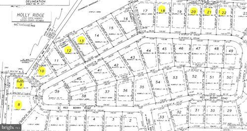 Photo of 36848 RED BERRY RD, DELMAR, DE 19940 (MLS # DESU154458)