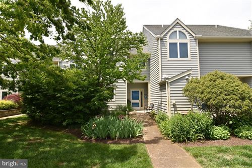 Photo of 20860 EAST DR #543, REHOBOTH BEACH, DE 19971 (MLS # DESU161458)