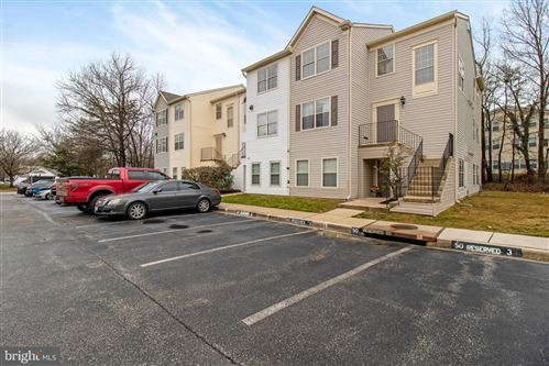 Photo of 60-H SANDSTONE CT, ANNAPOLIS, MD 21403 (MLS # MDAA460458)