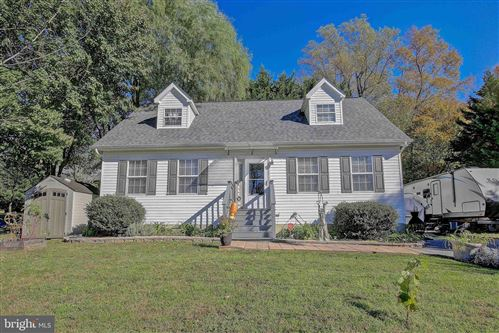 Photo of 6315 15TH ST, CHESAPEAKE BEACH, MD 20732 (MLS # MDCA179458)