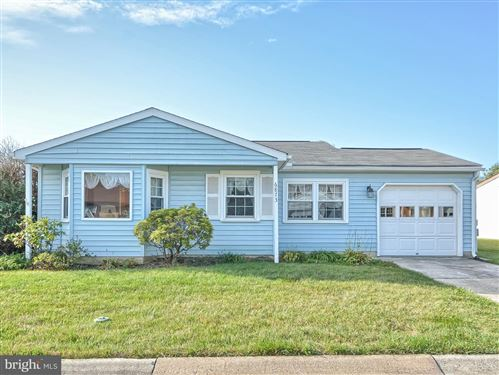 Photo of 6873 BUCKTHORN CT, FREDERICK, MD 21703 (MLS # MDFR254458)