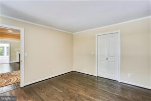 Tiny photo for 8217 PLUM CREEK DR, GAITHERSBURG, MD 20882 (MLS # MDMC655458)