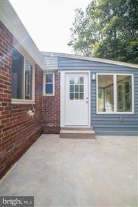 Tiny photo for 916 PATTON DR, SILVER SPRING, MD 20901 (MLS # MDMC678458)