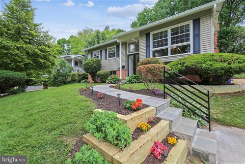 Photo of 11912 HUNTERS LN, ROCKVILLE, MD 20852 (MLS # MDMC708458)