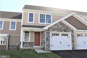 Photo of 318 CEDAR HOLLOW #89, MANHEIM, PA 17545 (MLS # PALA131458)