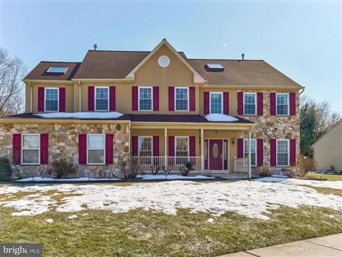 Photo of 3848 ASHLEY CT, COLLEGEVILLE, PA 19426 (MLS # PAMC684458)