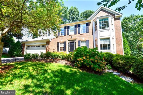 Photo of 20592 CUTWATER PL, STERLING, VA 20165 (MLS # VALO418458)