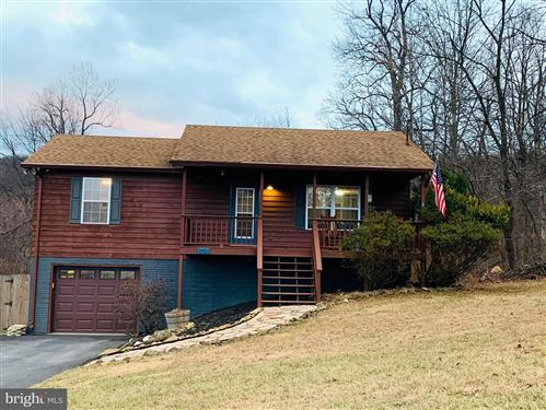 Photo of 308 BLUE VALLEY RD, LINDEN, VA 22642 (MLS # VAWR142458)