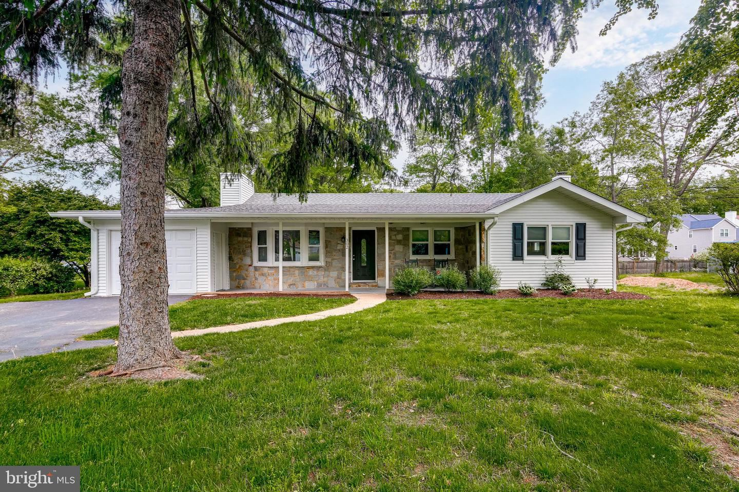 302 GORDON AVE, Severna Park, MD 21146 - MLS#: MDAA467458
