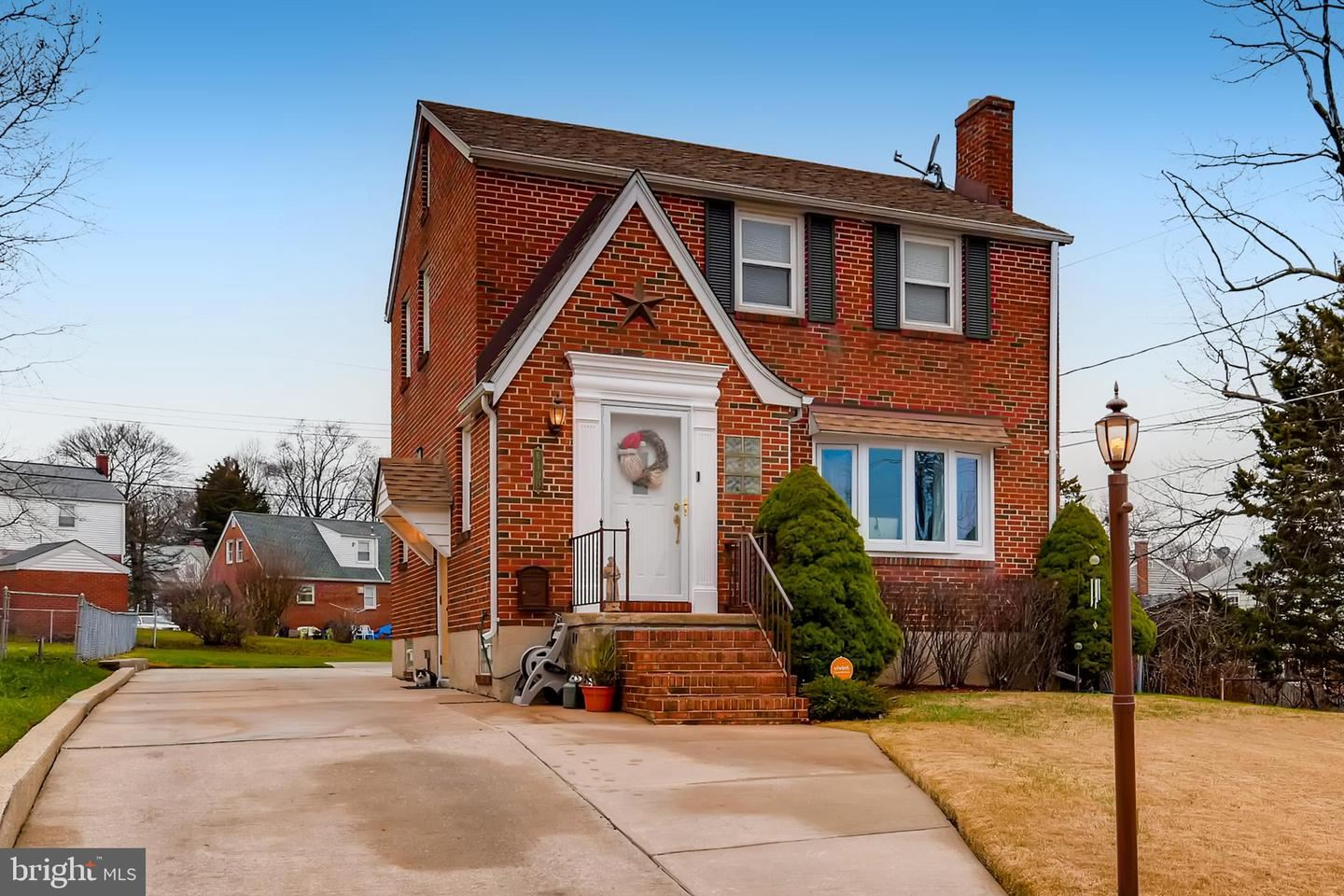 Photo for 6100 SPRINGWOOD CT, BALTIMORE, MD 21206 (MLS # MDBC517458)