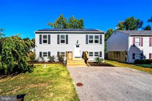 Photo of 3730 8TH ST, NORTH BEACH, MD 20714 (MLS # MDCA172460)