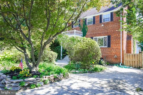 Photo of 2616 SPENCER RD, CHEVY CHASE, MD 20815 (MLS # MDMC2018460)