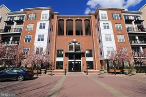 Photo of 501 HUNGERFORD DR #361, ROCKVILLE, MD 20850 (MLS # MDMC669460)