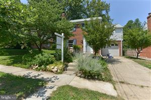 Photo of 1811 AUGUST DR, SILVER SPRING, MD 20902 (MLS # MDMC670460)