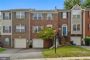 Photo of 1802 LANSDOWNE WAY, SILVER SPRING, MD 20910 (MLS # MDMC677460)