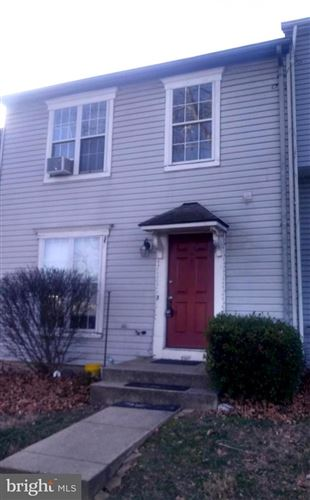 Photo of 11426 BRUNDIDGE TER, GERMANTOWN, MD 20876 (MLS # MDMC692460)
