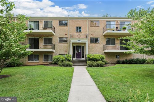 Photo of 10630 MONTROSE AVE #M-101, BETHESDA, MD 20814 (MLS # MDMC713460)