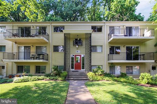 Photo of 10690 WEYMOUTH ST #W-202, BETHESDA, MD 20814 (MLS # MDMC714460)