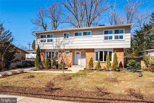 Photo of 302 GRUENTHER AVE, ROCKVILLE, MD 20851 (MLS # MDMC746460)
