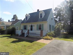 Photo of 334 N WASHINGTON ST, EASTON, MD 21601 (MLS # MDTA136460)