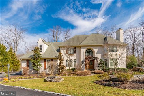 Photo of 3519 RUNNYMEADE DR, NEWTOWN SQUARE, PA 19073 (MLS # PADE517460)