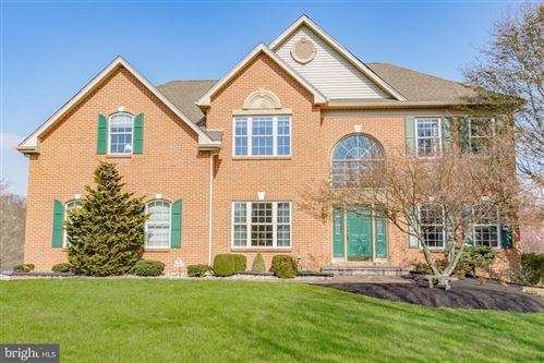 Photo of 101 CHURCHILL CIR, NORTH WALES, PA 19454 (MLS # PAMC688460)