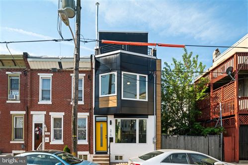 Photo of 370 CANTRELL ST, PHILADELPHIA, PA 19148 (MLS # PAPH1019460)