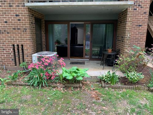 Photo of 7800 INVERTON RD #5, ANNANDALE, VA 22003 (MLS # VAFX1200460)
