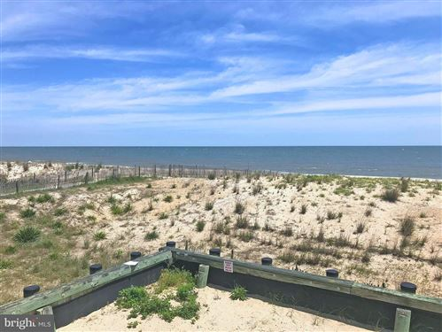 Photo of 2 MCKINLEY AVE #105, DEWEY BEACH, DE 19971 (MLS # DESU142462)