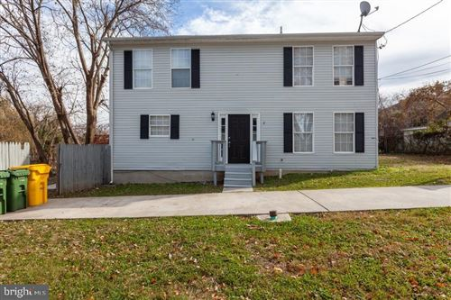 Photo of 2 HENSON AVE, BALTIMORE, MD 21225 (MLS # MDAA418462)