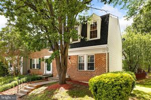 Photo of 485 SUNBURST CT, GAITHERSBURG, MD 20877 (MLS # MDMC660462)