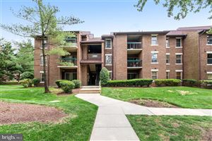 Photo of 7905 CORIANDER DR #103, GAITHERSBURG, MD 20879 (MLS # MDMC661462)