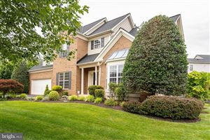 Photo of 13509 SHEARWATER PL, GERMANTOWN, MD 20874 (MLS # MDMC665462)