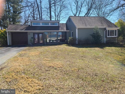 Photo of 15603 PLUMWOOD CT, BOWIE, MD 20716 (MLS # MDPG598462)