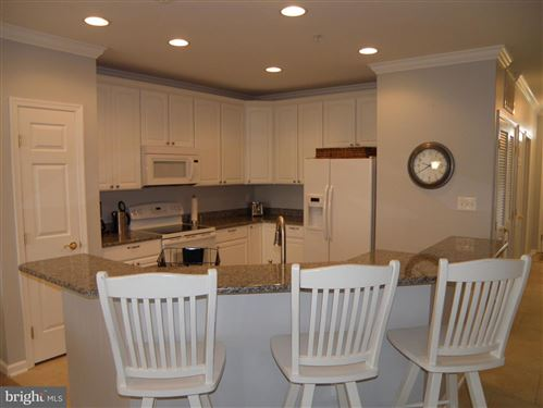 Tiny photo for 4 FOUNTAIN DRIVE EAST DR E #LUG-AF-3D, OCEAN CITY, MD 21842 (MLS # MDWO110462)