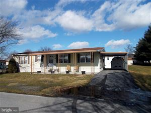 Photo of 5500 LINCOLN WAY E #LOT 18C, FAYETTEVILLE, PA 17222 (MLS # PAFL152462)