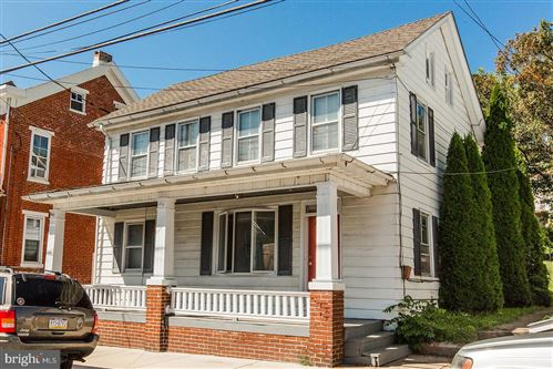 Photo of 56 E MAIN ST, ADAMSTOWN, PA 19501 (MLS # PALA140462)